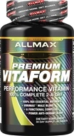 AllMax Nutrition - VitaForm Men's Multi-Vitamin - 60 Tablets