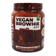 About Time - Vegan Protein Brownie Mix - 1.5 lbs.