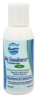 Only Goodness Inside - My Goodness Deodorant Lite Unscented - 3 oz.