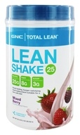 GNC - Total Lean Lean Shake 25 Mixed Berry - 1.83 lbs.