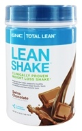 GNC - Total Lean Lean Shake Swiss Chocolate - 1.7 lbs.