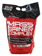 GNC - Pro Performance Mass Gainer Complex Double Chocolate - 10 lbs.