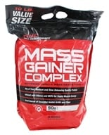 GNC - Pro Performance Mass Gainer Complex Vanilla Ice Cream - 10 lbs.