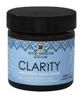 Good Medicine - Awakening Face Cream Clarity - 2 oz.