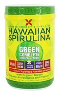 Nutrex Hawaii - Green Complete Superfood Powder Natural Vanilla Bean - 6.7 oz.