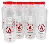 Bai - Antiwater Antioxidant Infused Water 12 x 28.4 oz. Bottles