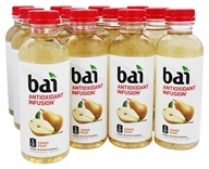 Bai - Antioxidant Infused Beverage Congo pear - 12 Bottle(s)