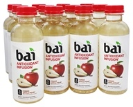 Bai - Antioxidant Infused Beverage Congo Apple Pear - 12 Bottle(s)