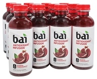 Bai - Antioxidant Infused Beverage Ipanema Pomegranate - 12 Bottle(s)