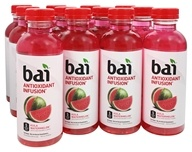 Bai - Antioxidant Infused Beverage Kula Watermelon - 12 Bottle(s)