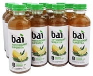 Bai - Antioxidant Infused Beverage  - 12 x 18 oz. Bottles Tanzania Lemonade Tea