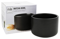 Rishi Tea - Matcha Bowl Black - 1 Bowl(s)
