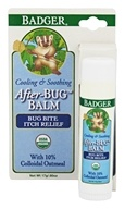 Badger - After-Bug Balm Itch Relief Stick - 0.6 oz.