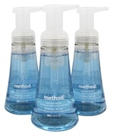 Method - Foaming Hand Wash Sea Minerals - 3 Pack