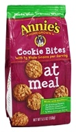Annie's - Cookie Bites Oatmeal - 5.5 oz.