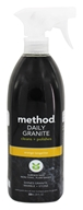 Method - Daily Granite Cleaner Orange Tangerine - 28 oz.