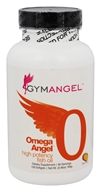 GymAngel - Omega Angel High Potency Fish Oil Citrus - 120 Softgels