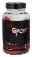 Controlled Labs - Red Ghost Fat Incineration Matrix - 120 Capsules