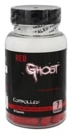 Controlled Labs - Red Ghost Fat Incineration Matrix - 28 Capsules