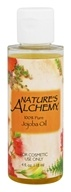 Nature's Alchemy - 100% Pure Essential Oil Jojoba - 4 oz.