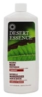 Desert Essence - Natural Neem Mouthwash Cinnamint - 16 oz.