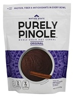 Native State Foods - Purely Pinole Original - 9.7 oz.