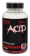 Controlled Labs - Red Acid Reborn Fat Incineration Matrix - 60 Capsules