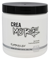 Controlled Labs - CreaMore High Quality Creatine Monohydrate - 0.55 lb.