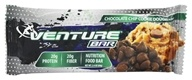 Venture Bar - Nutrition Food Bar Chocolate Chip Cookie Dough - 2.4 oz.