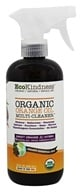 EcoKindness - Organic Orange Oil Multi-Cleaner - 16 oz.