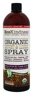 EcoKindness - Organic Duvet & Linen Spray - 32 oz.