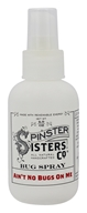 Spinster Sisters Co. - Bug Spray - 4 oz.