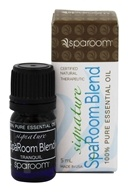 SpaRoom - 100% Pure Essential Oil Signature SpaRoom Blend Tranquil - 5 ml.