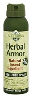 All Terrain - Herbal Armor Natural Insect Repellent Spray - 3 oz.