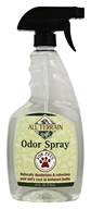All Terrain - Odor Spray for Pets - 24 oz.