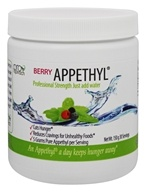 ProSpinach - Appethyl Professional Strength Berry - 150 Grams