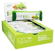 ProSpinach - Appethyl Bar Original Flavor - 12 Bars