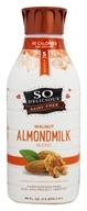 So Delicious - Dairy Free Almond Milk Walnut - 48 oz.