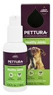Pettura - Healthy Joints Liquid Formula for Dogs - 4 oz.