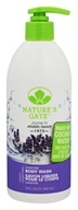 Nature's Gate - Body Wash Lavender - 18 oz.