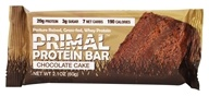 Julian Bakery - Primal Protein Bar Chocolate Cake - 2.1 oz.