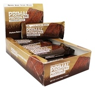 Julian Bakery - Primal Protein Bar Chocolate Cake - 12 Bars