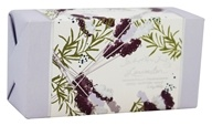 Soap & Paper - Shea Butter Bar Soap Lavender - 5.4 oz.
