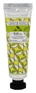 Soap & Paper - Shea Hand Cream Verbena - 1 oz.