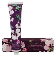 Soap & Paper - All Natural Shea Butter Hand Cream Jasmine - 2.3 oz.