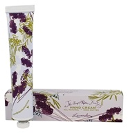 Soap & Paper - All Natural Shea Butter Hand Cream Lavender - 2.3 oz.