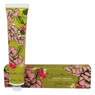Soap & Paper - All Natural Shea Butter Hand Cream Green Tea - 2.3 oz.