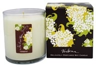 Delicately Perfumed Soy Candle Verbena - 9.5 oz.