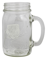 Ball - Mason Drinking Jar - 16 oz.