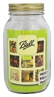 Ball - Regular Mouth Quart Smooth Sided Jar - 32 oz.